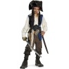 Pirates of the Caribbean 4 On Stranger Tides - Captain Jack Sparrow Child Costume
